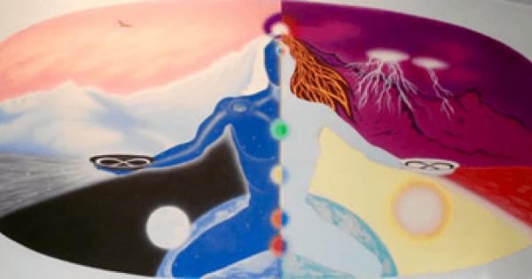 <・・・ついに来たり来る!> 陰陽反転、アクエリアスの時代に目覚める女神 6月22日
