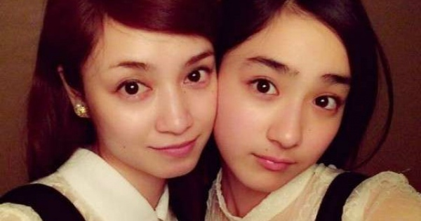 アモーレ「平愛梨」は美人でお金持ち!妹の「平祐奈」はかわいくてお金持ち!