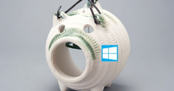 Windows 10が不評な為??蚊取り器開発を進めるマイクロソフト