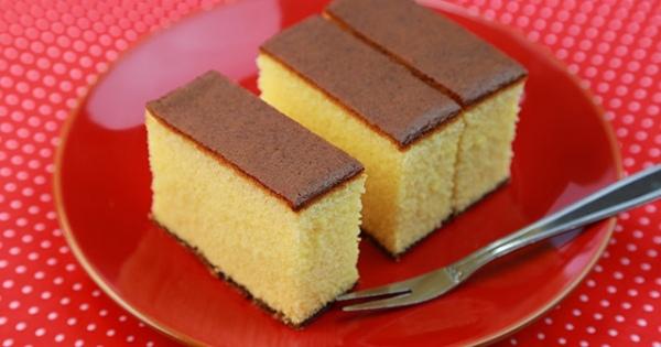 とにかく美味しい!「カステラで作ったフレンチトースト」簡単に作れます!