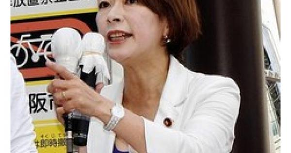 <その通りだ!> 山尾志桜里氏が安倍晋三首相を攻撃 「そろそろ失敗を認めた方がいい」「お金持ちを大金持ちにした」