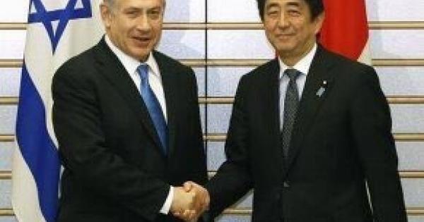 <・・・軍事国家にまっしぐら! 日本会議の面々と神社本庁の仲間たち引き連れてイスラエルに移住してね?> 安倍、イスラエルと軍事協力、イスラム国殲滅作戦への資金供与を宣言