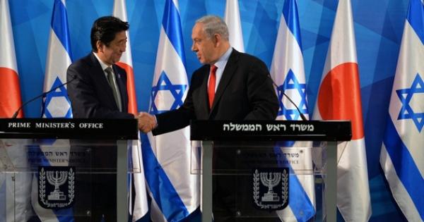 「日本人だ、撃たないで」が、もはや海外で通用しないことを導いた根源は、イスラエルでのISを敵とみなす安倍首相発言