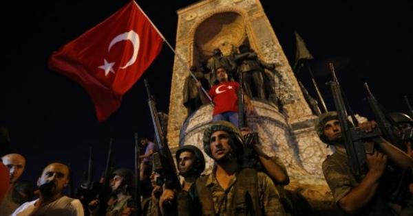 [解説]トルコ、クーデターの動きはなぜ生まれたのか?