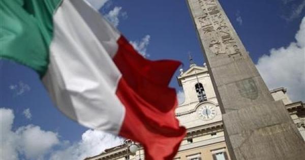 [EU] イタリア発 欧州金融危機が発生する可能性