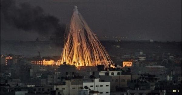 <・・・そりゃぁ、ベトナム戦争のとき枯葉剤を提供していた会社だから~ね!> モンサント社がイスラエルに化学兵器を供給していた衝撃の事実!