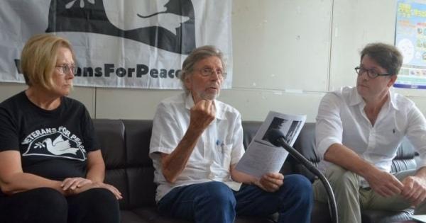 <・・・アメリカはオープン・ルールが有効だからね> 沖縄・高江ヘリパッド強行に対し米市民団体が非難決議審議へ・・・「恥ずべき反民主的で差別的行為」