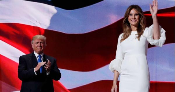 [米大統領選] 真意は? トランプ夫人のヌード写真を掲載 -米紙ニューヨーク・ポスト-