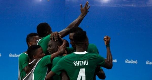 [ツイッター]ナイジェリア五輪代表はボイコット回避し、勝利! 高須クリニック院長が「全部金銭的な面倒みる」
