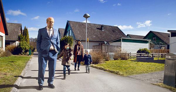 観ておきたい公開中の映画「幸せなひとりぼっち」スウェーデンで国民の5人に1人が観たと言う映画。