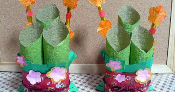 子供と一緒に手作りお正月飾り〈折り紙で作るお正月飾り〉