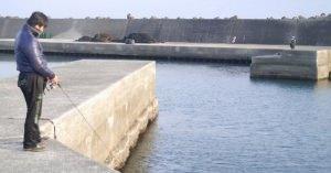 【釣り人びっくり】平塚新港で夜釣りをしていた27人を書類送検?夜釣りってやってはダメな行為だったの?
