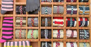 機能性抜群!日本製の靴下が今春夏シリーズが熱い!
