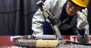 【ヤバイ】福島原発に送り込まれたロボットが即死! 原子炉に近付いた瞬間に放射線で回路が破壊される緊急事態・・