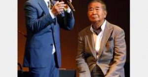 石原慎太郎氏 SMAP中居正広に再び怒り「訳がわからない」・・・世間は石原慎太郎氏の言を訳わかんない??と言ってるのを知らないようだね!