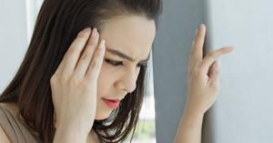 【地震】 揺れてないのに揺れてるような気がする・・・ それは地震酔いかも。治すポイントは?