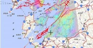 原発近辺は調査する事もタブーで調査結果があっても公表できない・・・熊本地震と川内原発とをつなぐ断層について
