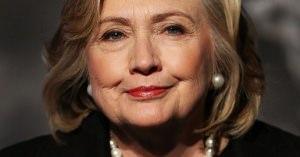 ヒラリー・クリントンの「UFOの極秘ファイルを開示する」という前代未聞の選挙公約も話題に!
