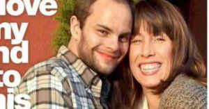 信じられない!実の母親(52)と息子(32)が恋に落ちて、結婚を考えているなんて!