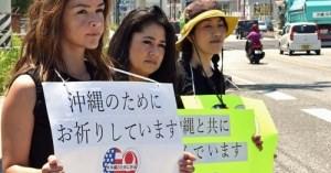 [長い物には巻かれろ] 沖縄女性遺体遺棄事件 「頭を下げる米軍人」を、なぜ主要メディアは無視するのか?