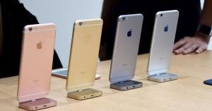 [斜陽] iPhone劣勢、今年の減少率予想が2%に拡大 アンドロイドはシェア85%が射程に