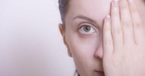 50代の約4割が起きる白内障は、正しい対処で治る!