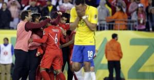 [セレソン] ブラジル代表、29年ぶりグループステージ敗退 −Copa America Centenario USA 2016-