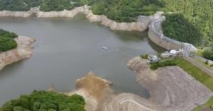 [水不足] 関東で10%取水制限に 家庭に影響の出る20%になる可能性も