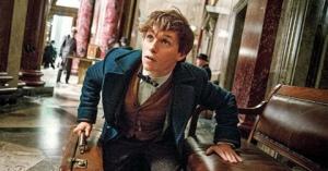 待ち遠しい!ハリーポッター新シリーズ「ファンタスティック・ビーストと魔法使いの旅」