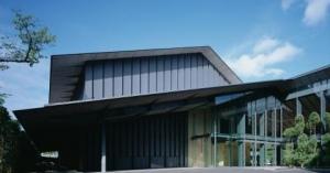 海外の旅行者が絶賛した日本の美術館「根津美術館」純和風で静寂がある空間!