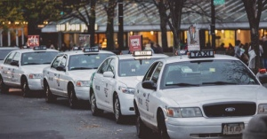 タクシーに忘れた、路上生活者が相続した財産1900万円が無事戻る!
