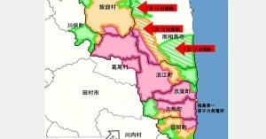 <・・・この非人道的な暴力に、どのように立ち向かえるのかが現実だ!> 福島県南相馬市 法令の640倍の汚染地に戻される住民の悲痛