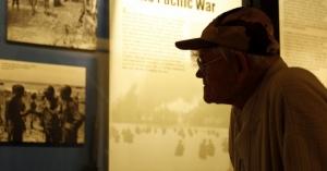 「僕は日本兵を殺した。彼らは若かった。僕も若かった」患者さんが死ぬ前に告白・・・ 戦争を始めるのは年をとった人間だが、戦って死ぬのは若者だ。 ハーバート・フーバー(第31代アメリカ大統領)