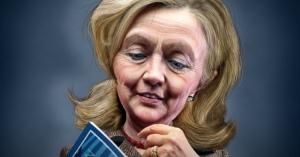 <・・・なんかアメリカも支離滅裂になってきたね> ヒラリー・クリントンは認知症? / 狂人ヒラリー 〜悪人が未来の地球で生き残る術はなし〜
