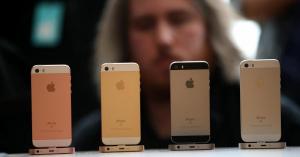 [躍進] なんと! iPhoneがスマホ国内シェアの半分を占める