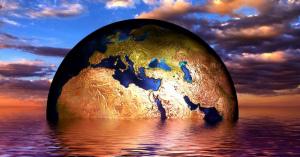 新しい地質時代「人新世」が核実験プルトニウムの地層堆積で始まる?