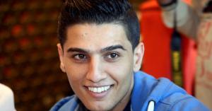 「歌声に乗った少年」・パレスチナ抵抗の素晴らしい歌声、ムハンマド・アッサーフの実話に基づいた映画が公開