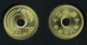 【財布の中をチェック】 希少価値の高い硬貨ランキング