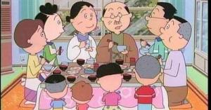 サザエさんの面白画像 笑えるアニメ(漫画)のパロディー