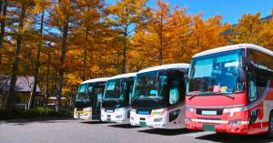 そうだ、バス旅に出よう!世の中には色んなジャンルのバスツアーがあった!