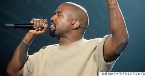 ラップのスーパースター、カニエ・ウエスト、ライブ中に次期アメリカ大統領トランプを支持か?