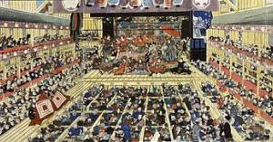 歌舞伎から生まれた言葉〈おもしろい日本語〉