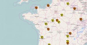 フランス、クリスマス前の大惨事。原発停止で暖房制限ろうそく暮らしの計画停電。