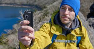 カメラ好きなら絶対欲しい!Nikonのウェアラブルカメラ!旅行には絶対必要かも!