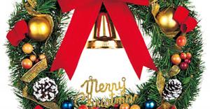 【Merry Christmas】戦場でのクリスマスの奇跡からクリスマスソングの裏話まで