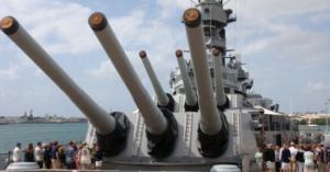 【日米開戦の幕開け真珠湾攻撃】Attack on Pearl Harbor