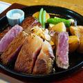 肉肉肉!おいしそうなステーキ大集合