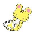 萌え悶絶!タイガーの赤ちゃんが可愛すぎ!