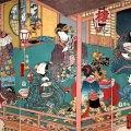 <江戸時代の豪傑1> 遊郭百科を完成させた畠山箕山・・・江戸時代って自由気ままな町民文化、時代劇のような身分社会と違って本当は人生を楽しんでいた