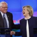 【興味深い】日本に住むアメリカ人の87%(1178人)がサンダース氏に投票!クリントン氏はわずか176人